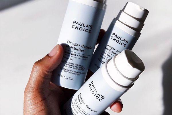 paula's choice products