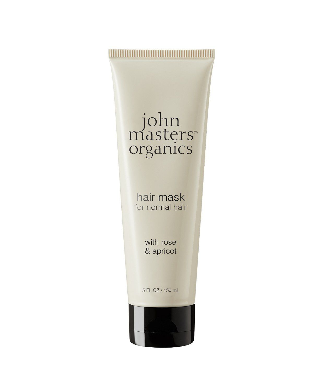 John Masters Organics Rose & Apricot Hair Milk
