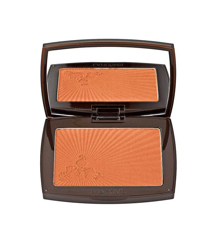 best bronzer: Lancôme Star Bronzer Long Lasting Bronzing Powder