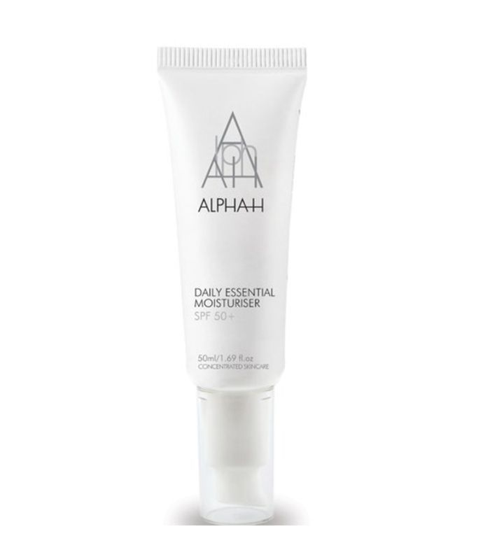Alpha-H Daily Essential Moisturiser