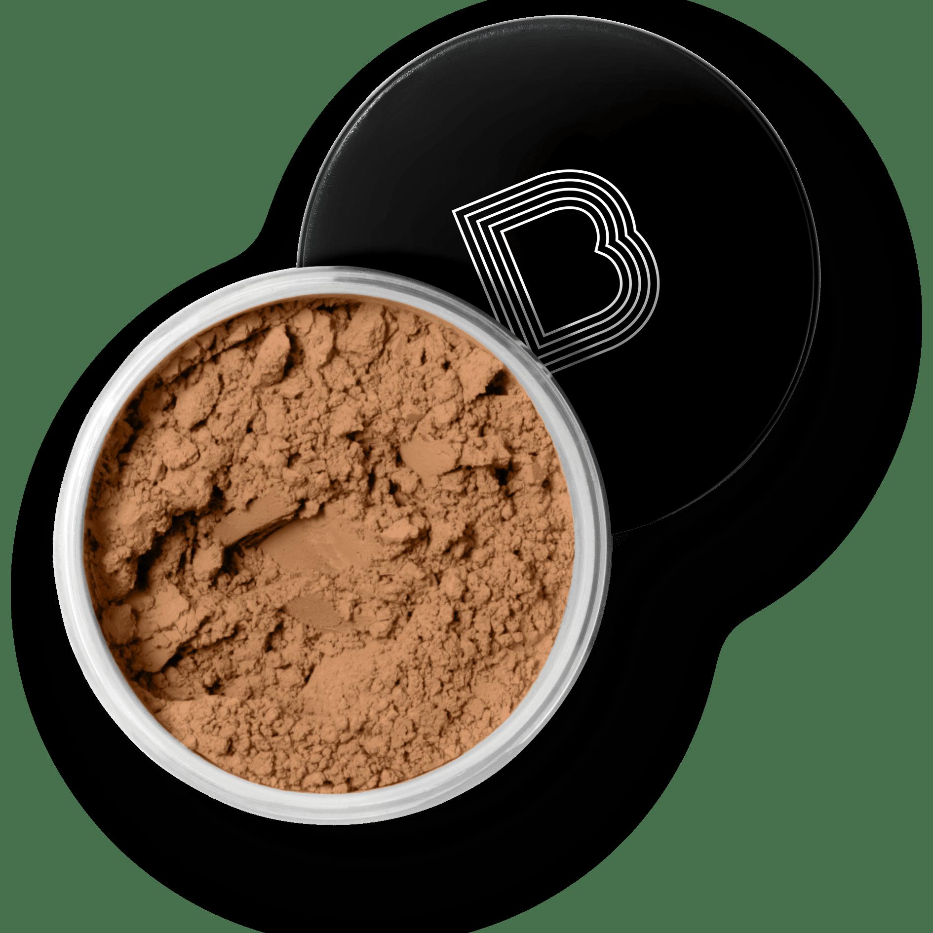 Best for Deep Skin Tones: Black Opal Velvet Finishing Powder