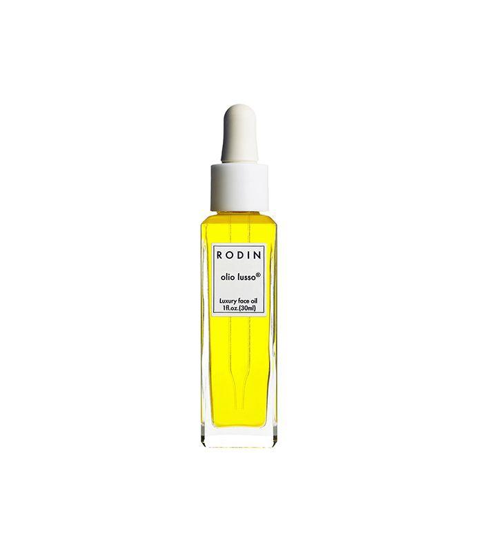 Luxury Face Oil - best face oil for dry skin