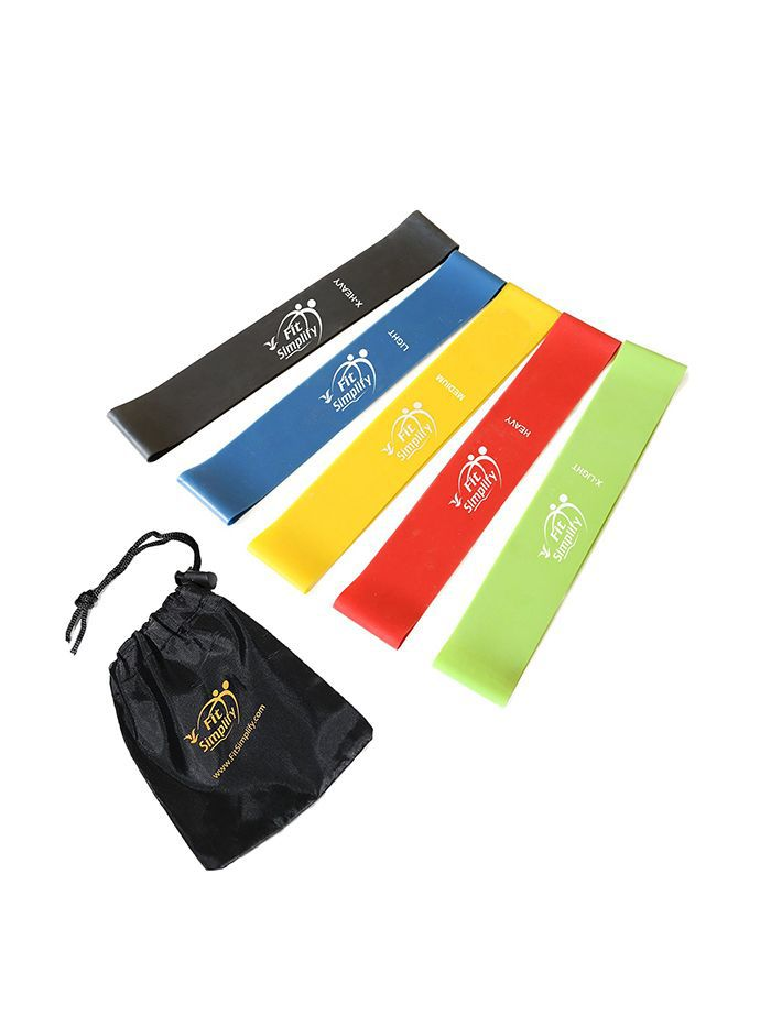 Resistance Bands - Best Health Products on Amazon