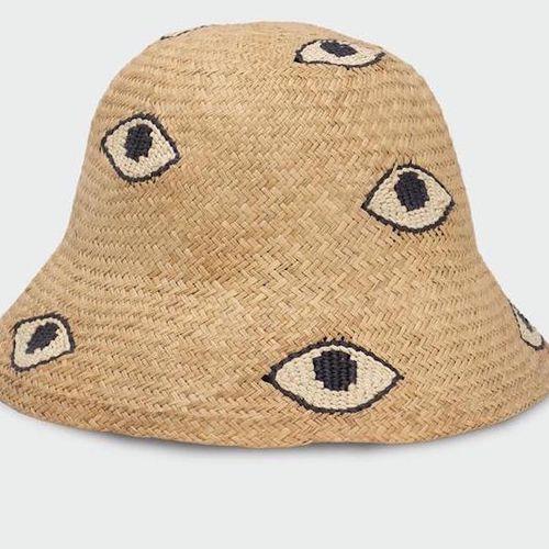 Min & Mon Emberá Bucket Hat