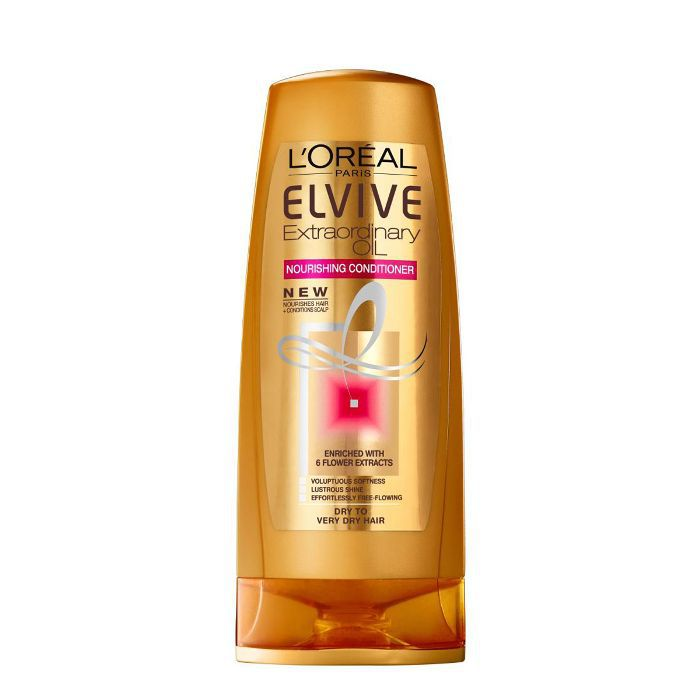 L'Oréal Elvive Extraordinary Oil Dry Hair Conditioner