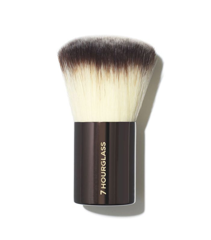 Hourglass No. 7 Finish Brush