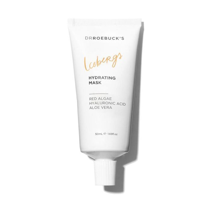 Dr Roebuck's Icebergs Hydrating Mask