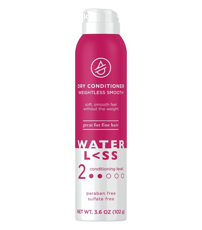 WaterL<ss Dry Conditioner