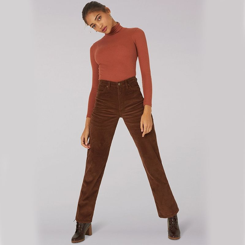 Vintage Modern High Rise Jeans