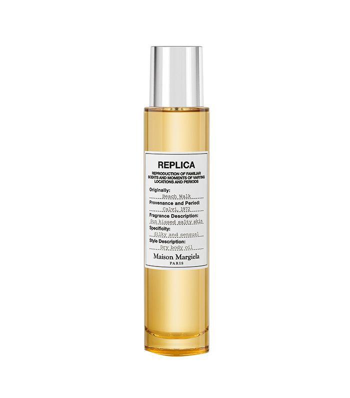 Replica Beach Walk Perfumed Dry Body Oil