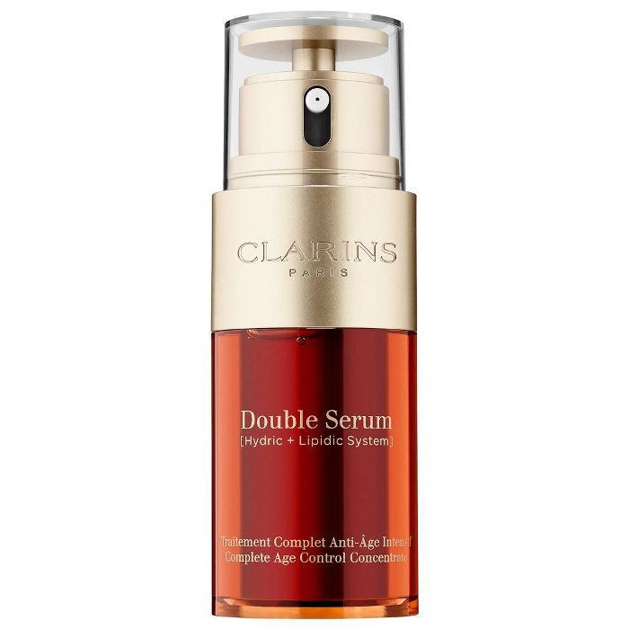 Double Serum Complete Age Control Concentrate 1 oz/ 30 mL