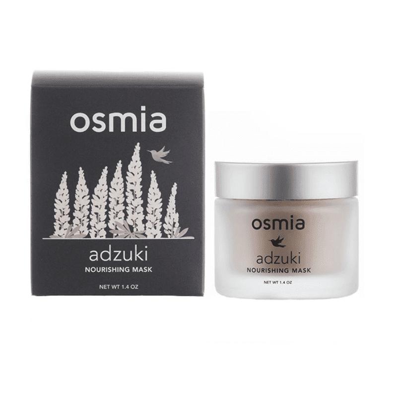 Osmia Adzuki Nourishing Mask