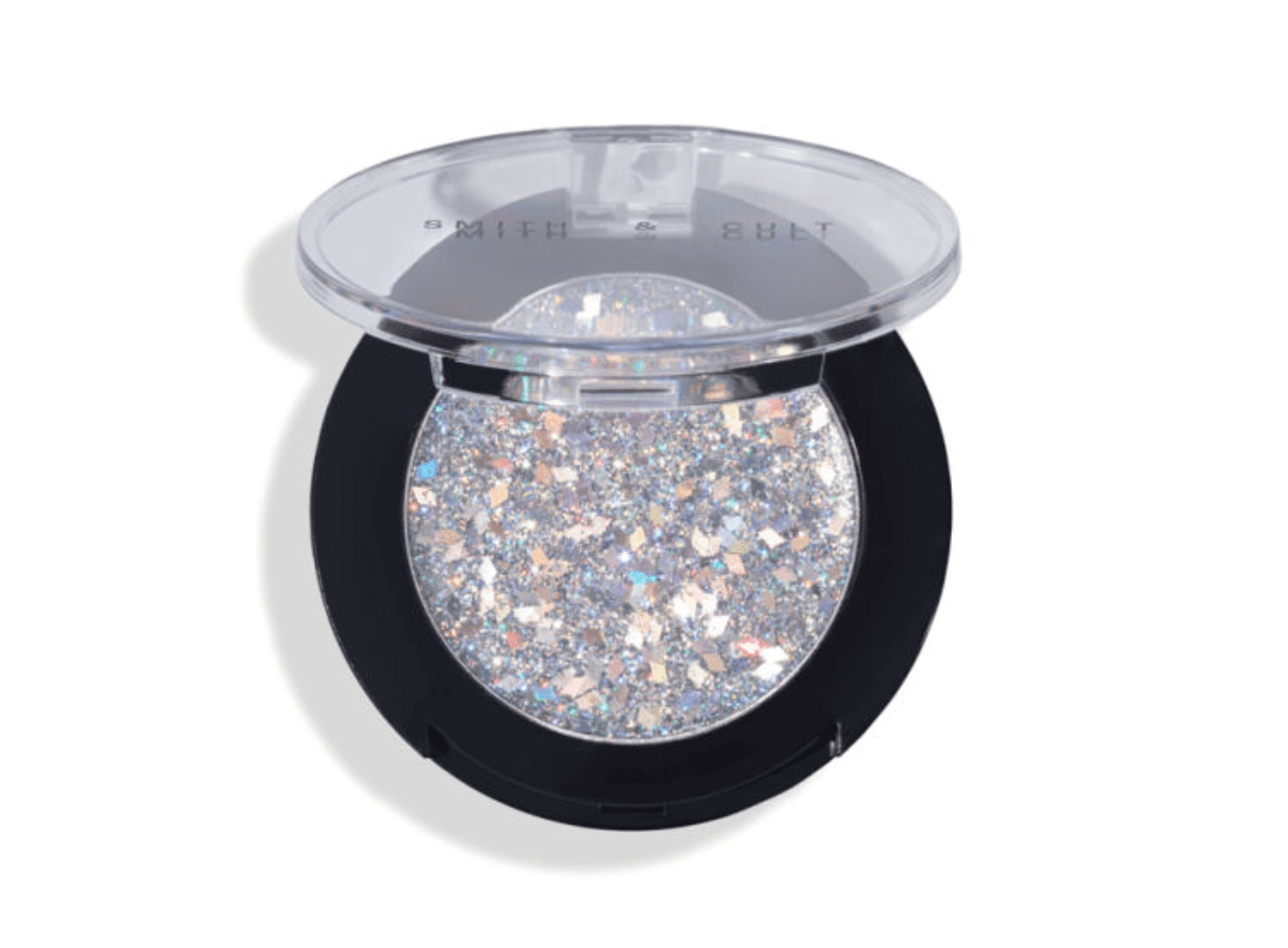 Smith & Cult Glitter - New Year's Eve Makeup