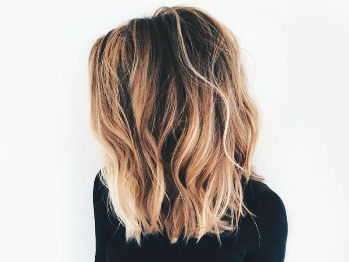 Pinterest Summer Hair Colors