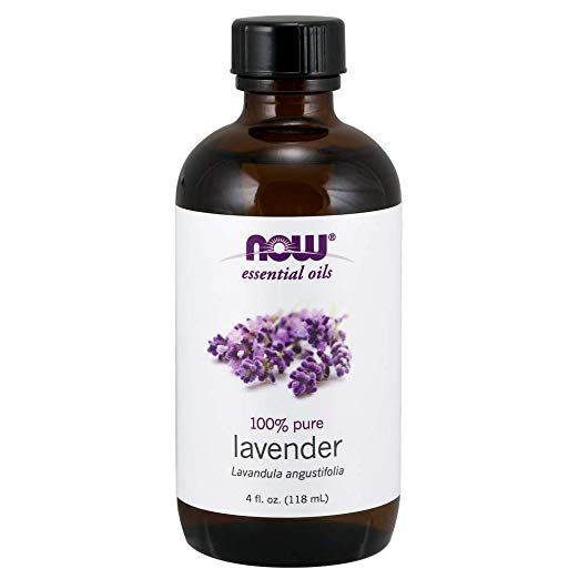 Now Essential Oils 100% Pure Lavender