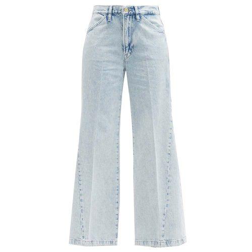 Le Baggy Wide-Leg Jeans ($280)