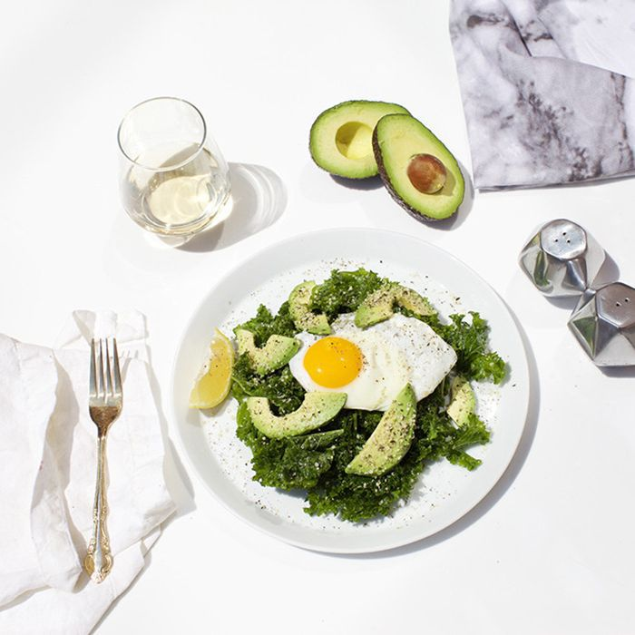 Can kale help your thyroid