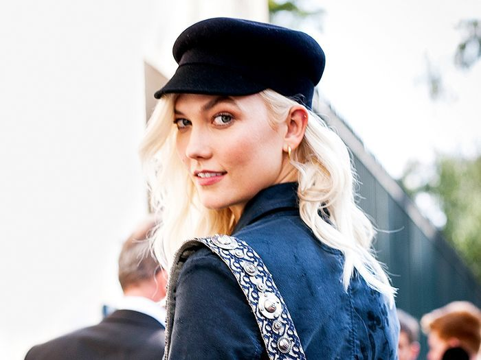e4958d330011a 7 Hairstyles for Hats That Will Look Perfect Under Your Fashion Beret