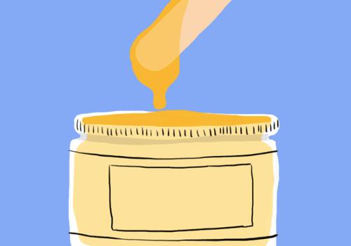 wax jar