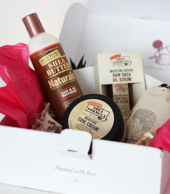 best beauty box: Treasuretress subscription