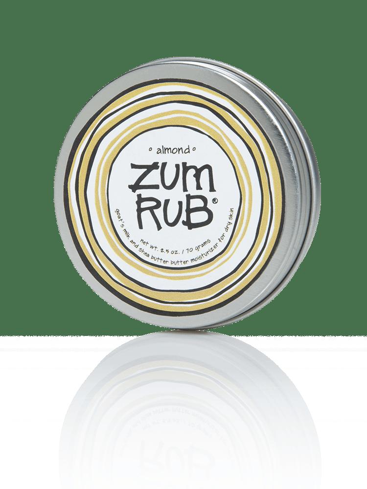 Indigo Wild Almond Zum Rub