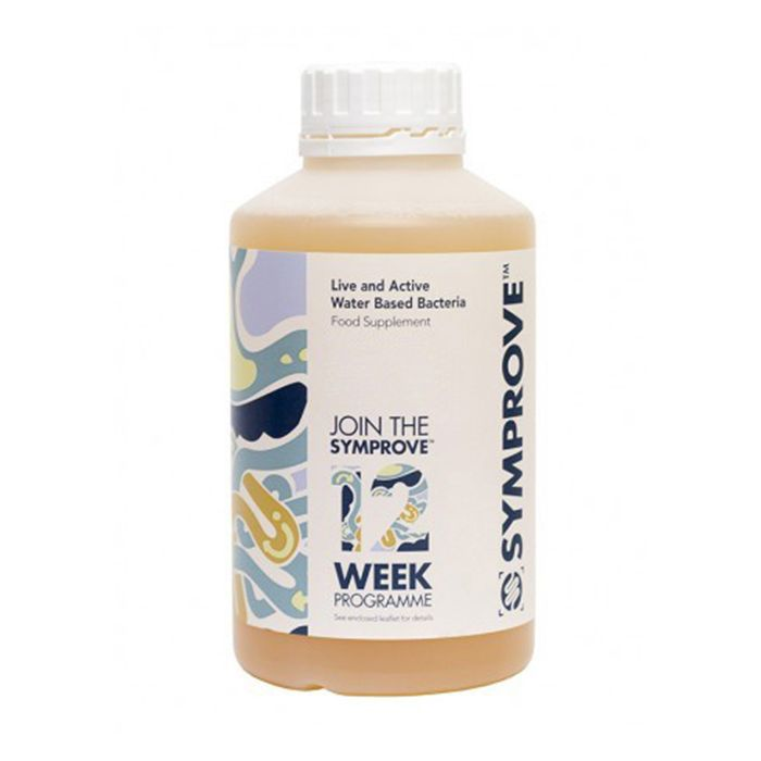 Symprove Probiotic Supplement 12 Week Program