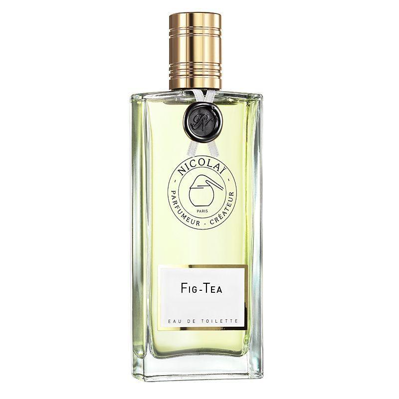 fig tea perfum