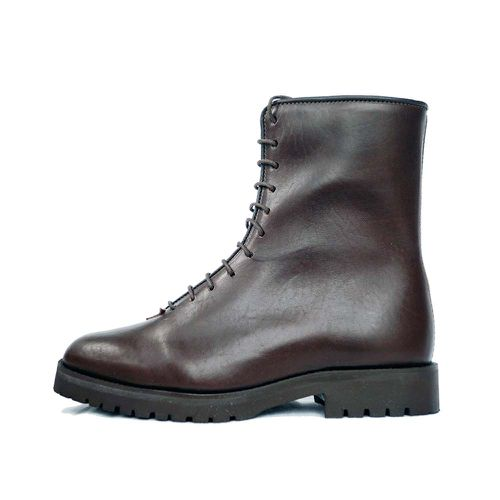 Peter Military Boot