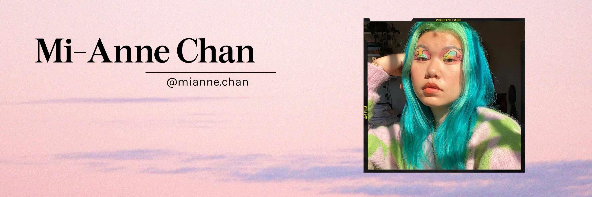 Mi-Anne Chan