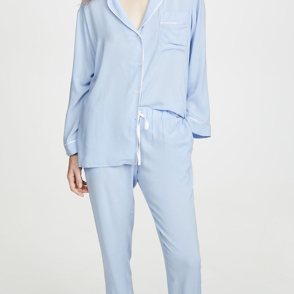 Hatch The Pajama Set