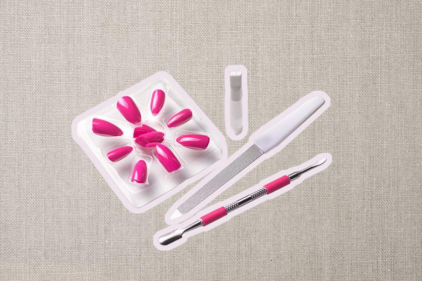 Best Acrylic Nails Kits