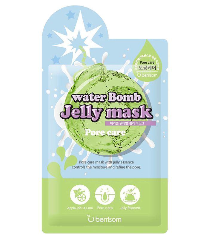 Berrisom Water Bomb Jelly Mask