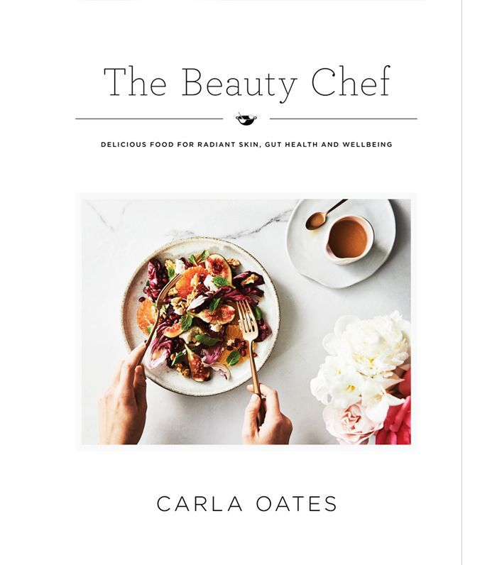 wellness books worth reading: Carla Oates The Beauty Chef: Delicious Food for Radiant Skin, Gut Health and Wellbeing