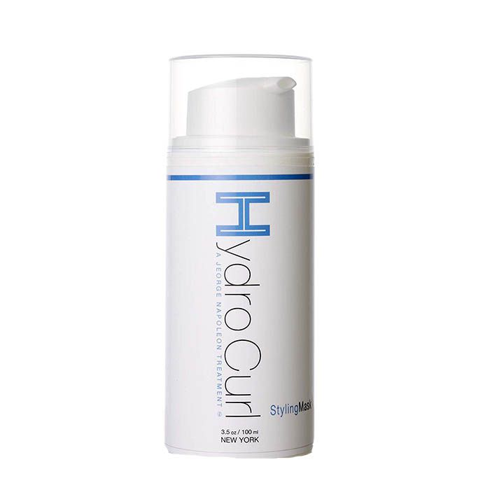 Hydrocurl Treatment