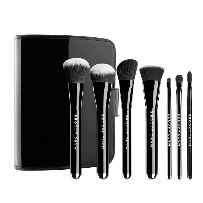 Marc Jacobs Have It All Brush Collection