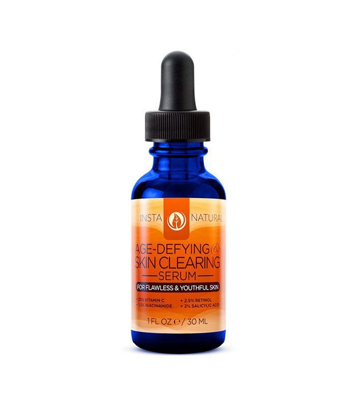 Instanatural Age-Defying Skin Clearing Serum