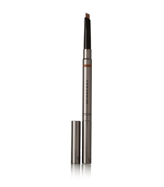 Best eyebrow pencil: Burberry Beauty Effortless Eyebrow Definer in Malt Brown No.04