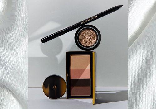 Victoria Beckham Beauty Brand Blueprint