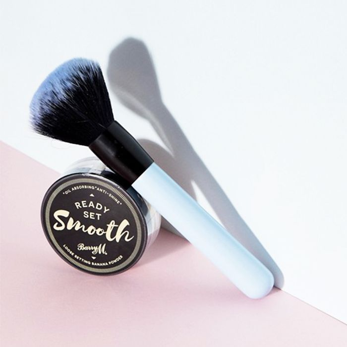 drugstore beauty launches 2018: Barry M Ready Set Smooth Banana Powder