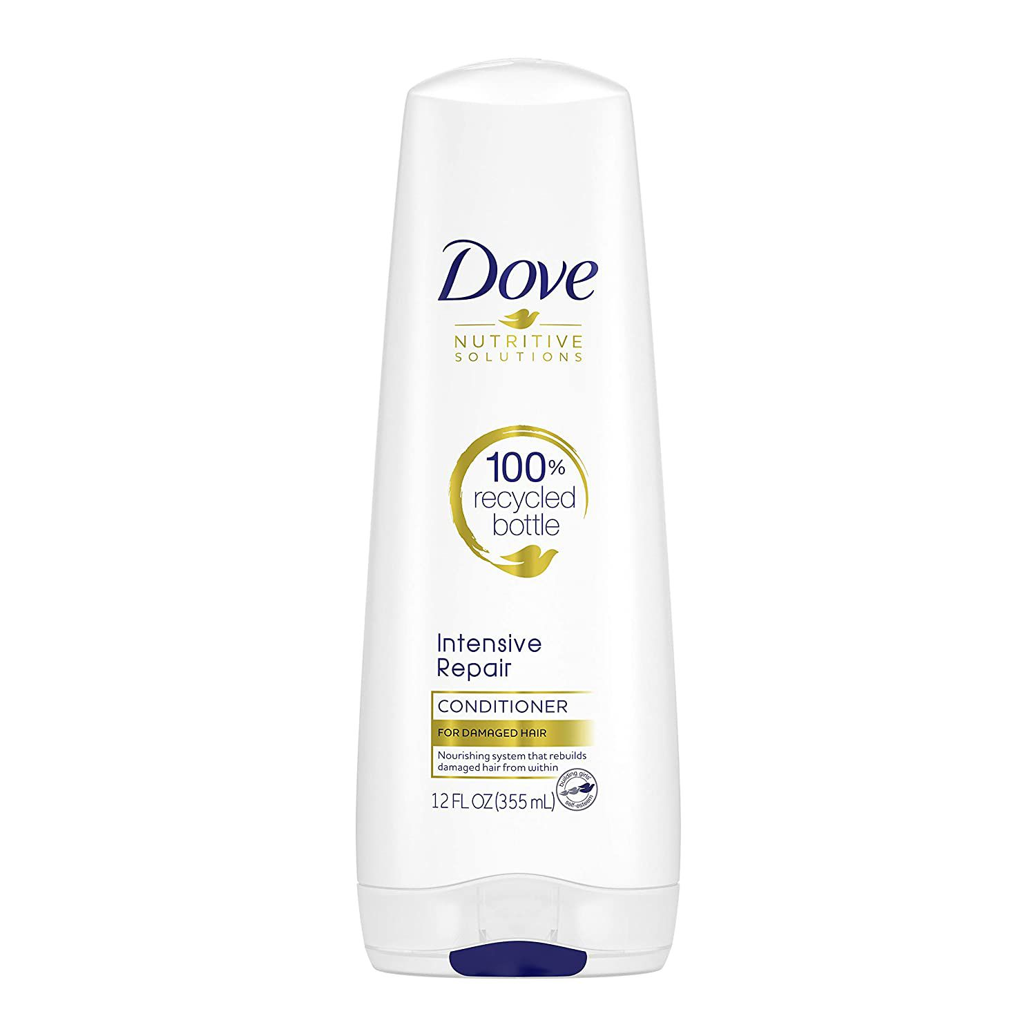 Dove Beauty Nutritive Intensive Repair Solutions Conditioner