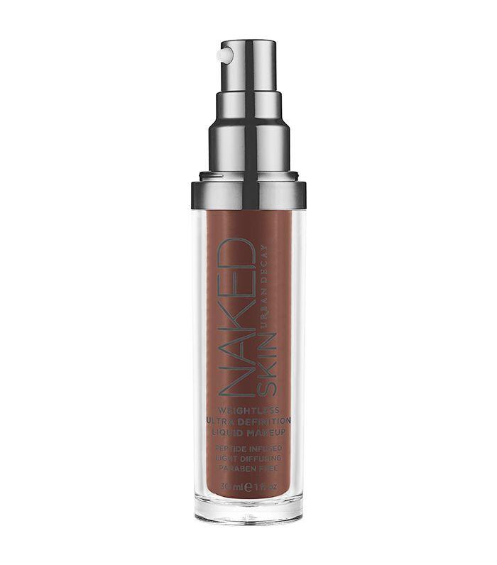 Naked Skin Weightless Ultra Definition Liquid Foundation 13 1 oz/ 30 mL