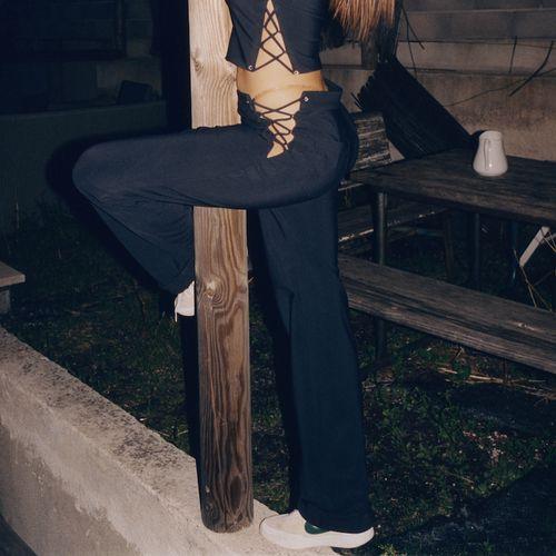 Marcia Heartbreaker Pants
