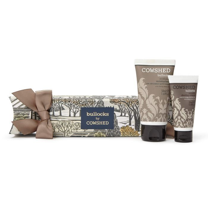 Cowshed Bullocks by Cowshed Christmas Cracker
