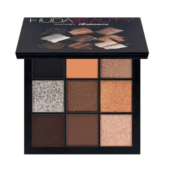 These Are The 12 Best Smokey Eye Palettes