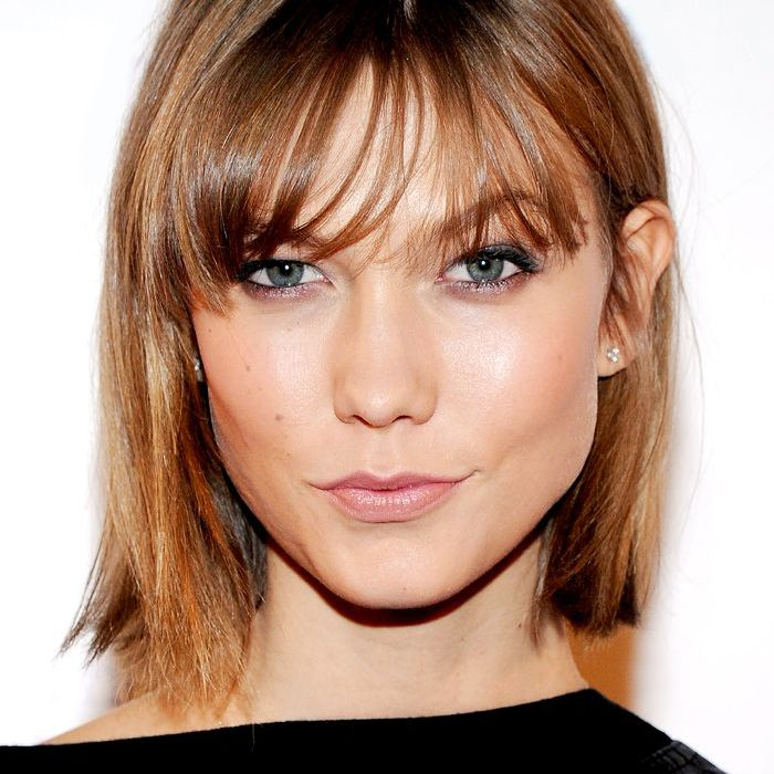 Layered Hairstyles For Thin Hair With Bangs 19