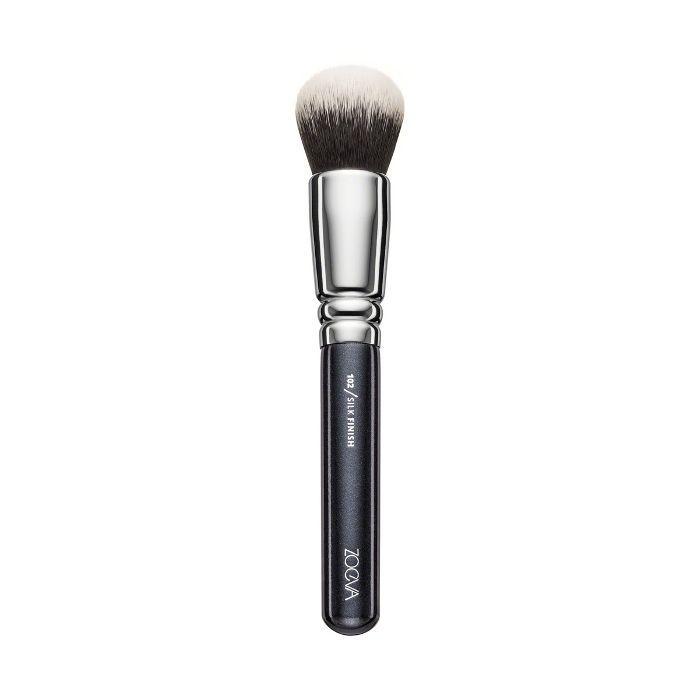 Zoeva Silk Finish Brush (102)