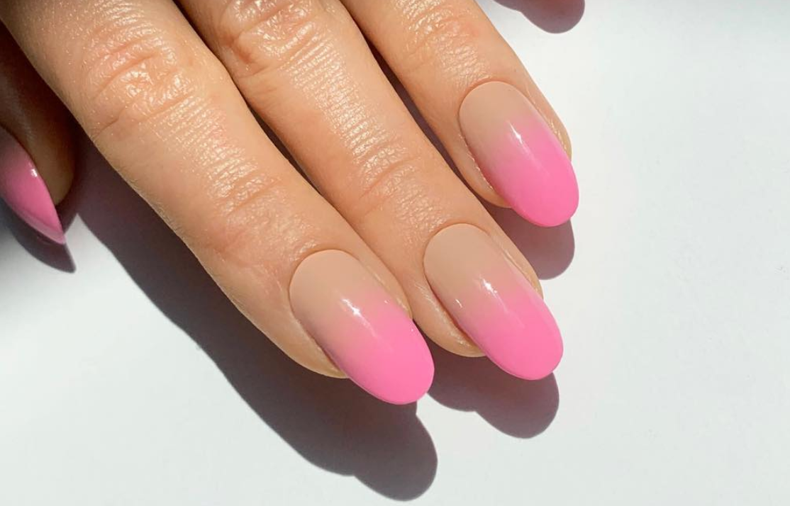 How To Do Ombre Nails Step By Step