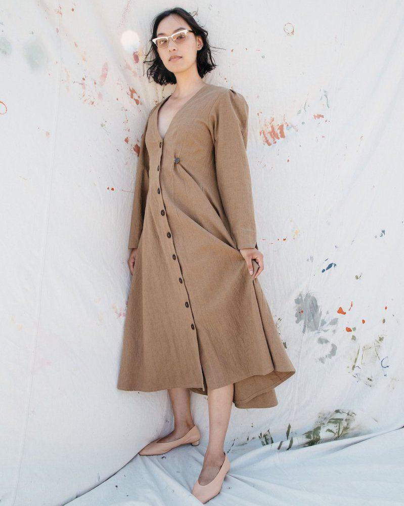 Nikki Chasin Richter Dress