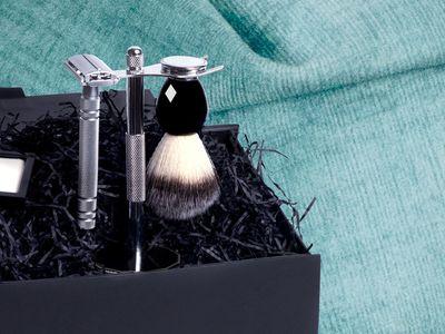 Men grooming tools