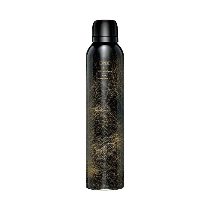 beauty products models actually use: Oribe Dry Texturizing Spray